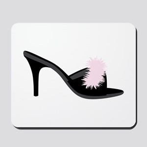 Boudoir Shoe Mousepad